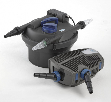 Set Filtrare Iaz FiltoClear Set 30000