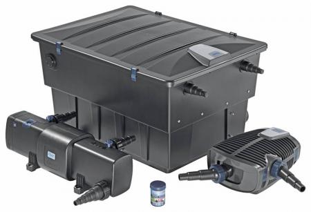 Set Filtrare Iaz BioTec ScreenMatic2 400000