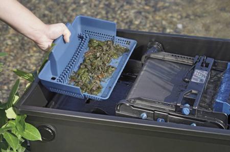Set Filtrare Iaz BioTec ScreenMatic2 600005