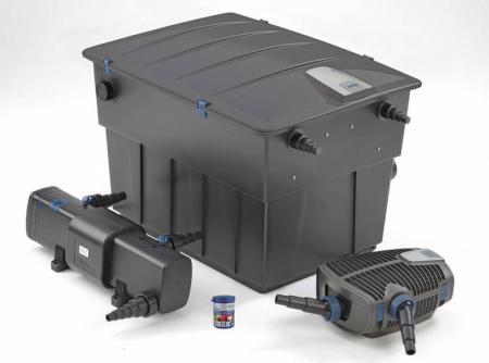 Set Filtrare Iaz BioTec ScreenMatic2 600002