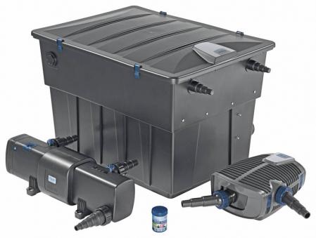 Set Filtrare Iaz BioTec ScreenMatic2 600000