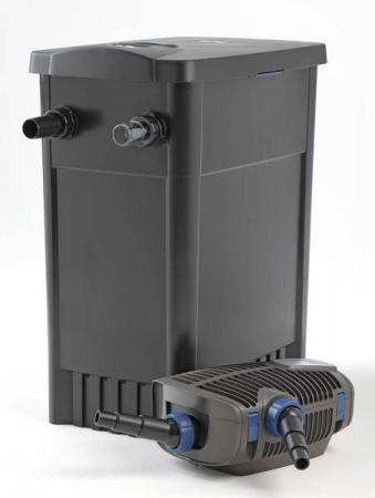 Set Filtrare Iaz FiltoMatic CWS Set 250001