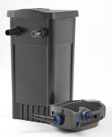 Set Filtrare Iaz FiltoMatic CWS Set 140000