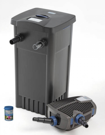 Set Filtrare Iaz FiltoMatic CWS Set 140001