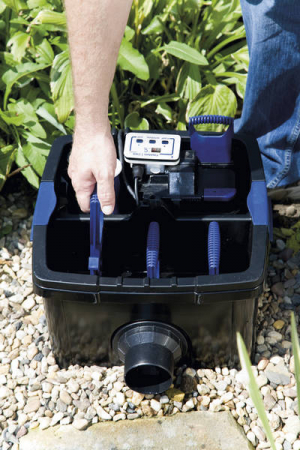 Set Filtrare Iaz FiltoMatic CWS Set 140005