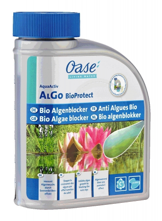 Tratament AlGo BioProtect 500ml0