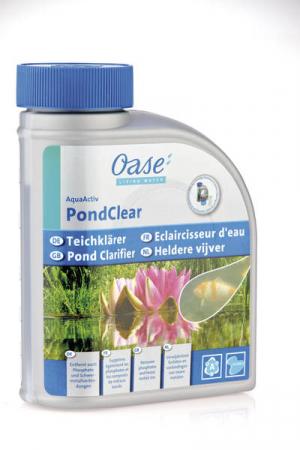Tratament PondClear 500ml [0]
