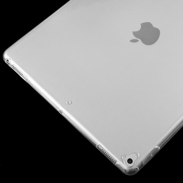 Carcasa protectie spate din gel TPU pentru iPad Pro 12.9 (2015)/ Pro 12.9 (2017), transparenta 6