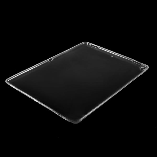 Carcasa protectie spate din gel TPU pentru iPad Pro 12.9 (2015)/ Pro 12.9 (2017), transparenta 7