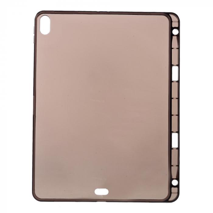 """Carcasa protectie spate cu slot pentru stilou pentru iPad Pro 11"""" (2018) 0"""