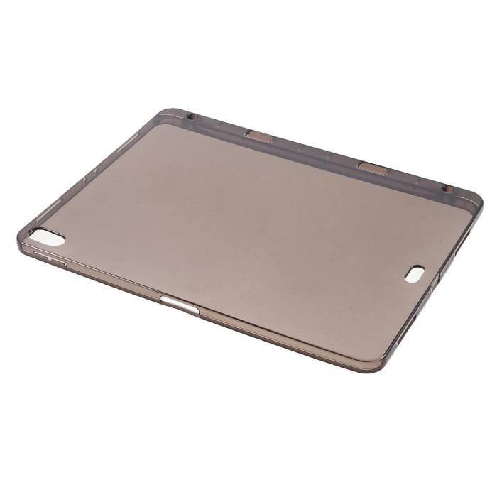 """Carcasa protectie spate cu slot pentru stilou pentru iPad Pro 11"""" (2018) 1"""