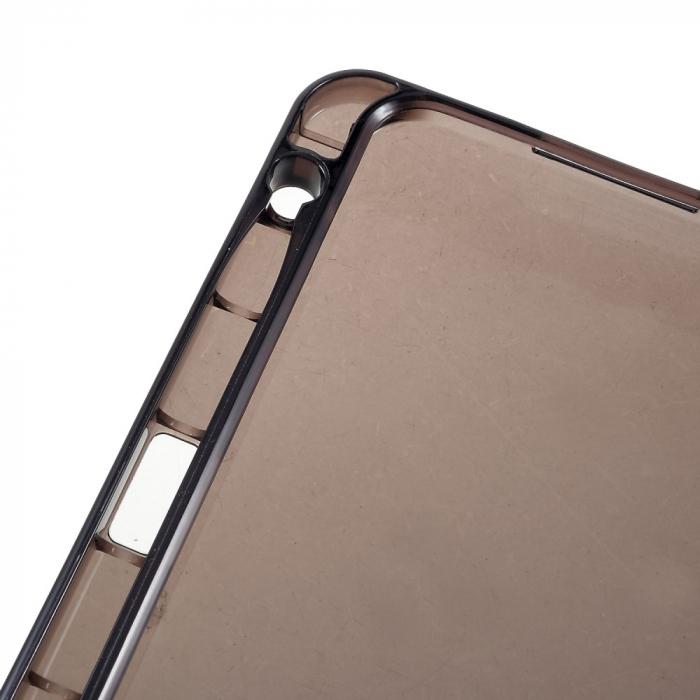 """Carcasa protectie spate cu slot pentru stilou pentru iPad Pro 11"""" (2018) 5"""