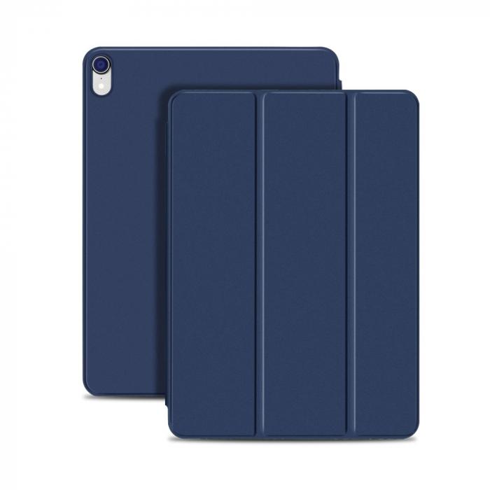 Husa de protectie din piele ecologica pentru iPad Pro 11'' (2018) 0