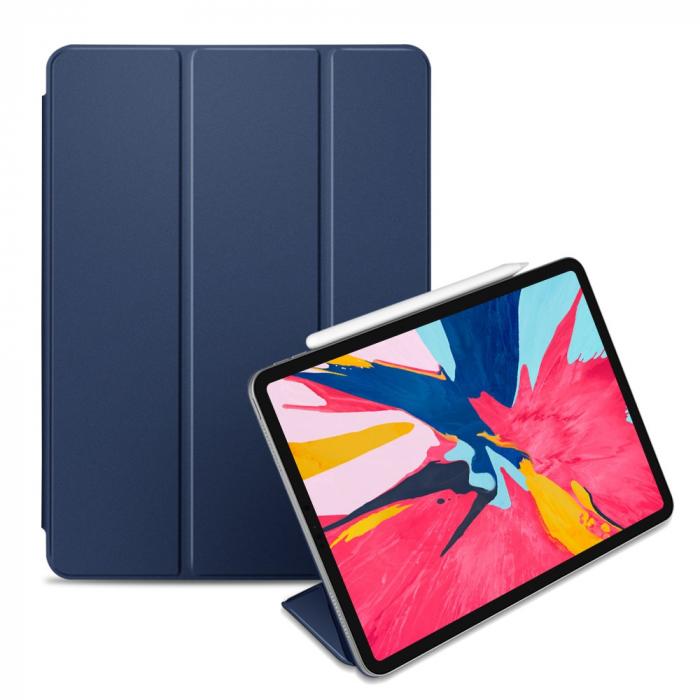Husa de protectie din piele ecologica pentru iPad Pro 11'' (2018) 1