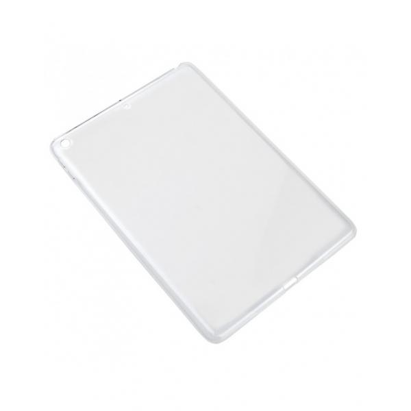 """Carcasa protectie spate din gel TPU pentru iPad 9.7"""" (2017/2018) 1"""