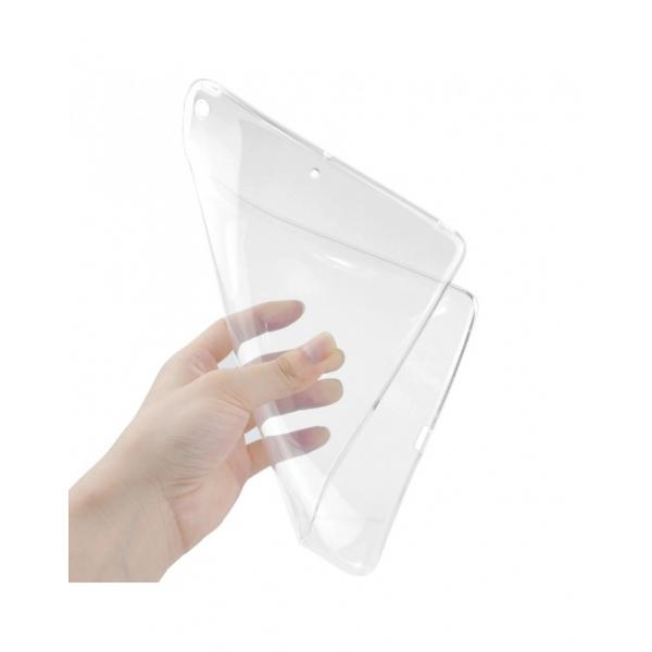 """Carcasa protectie spate din gel TPU pentru iPad 9.7"""" (2017/2018) 2"""