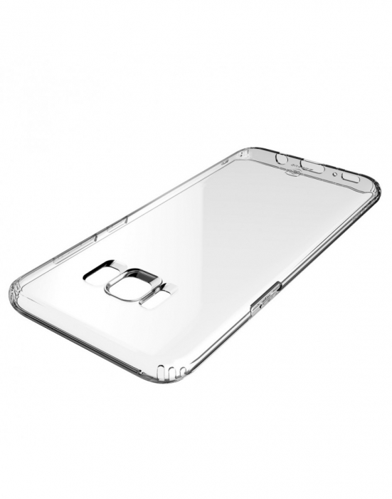 Carcasa protectie spate din gel TPU Baseus pentru Samsung Galaxy S8+ G955 3