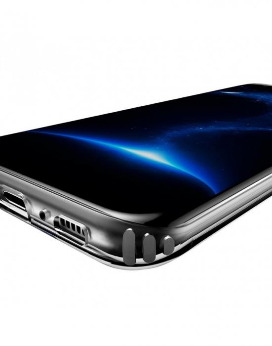 Carcasa protectie spate din gel TPU Baseus pentru Samsung Galaxy S8+ G955 6