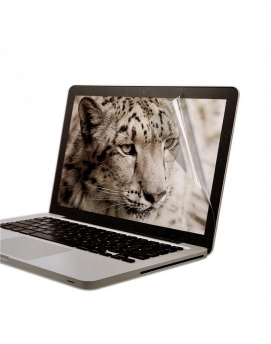 Folie protectie ecran anti-glare pentru NEW MacBook Air 13.3 inch Retina (A1932) 0