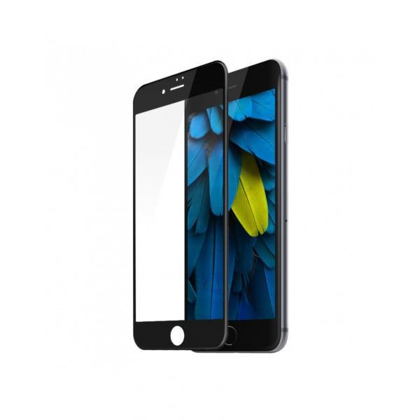 Sticla securizata protectie ecran completa pentru iPhone 7 / 8 2