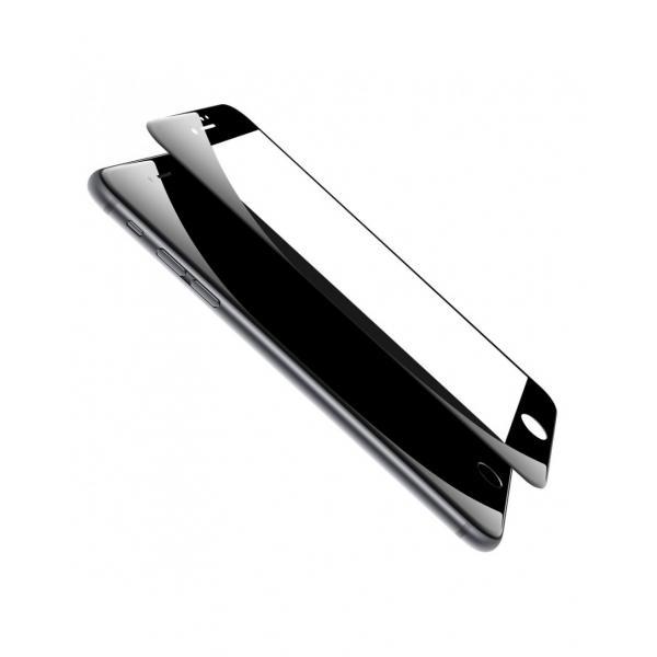 Sticla securizata protectie ecran completa pentru iPhone 7 / 8 0