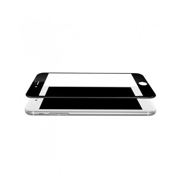 Sticla securizata protectie ecran completa pentru iPhone 7 / 8 4