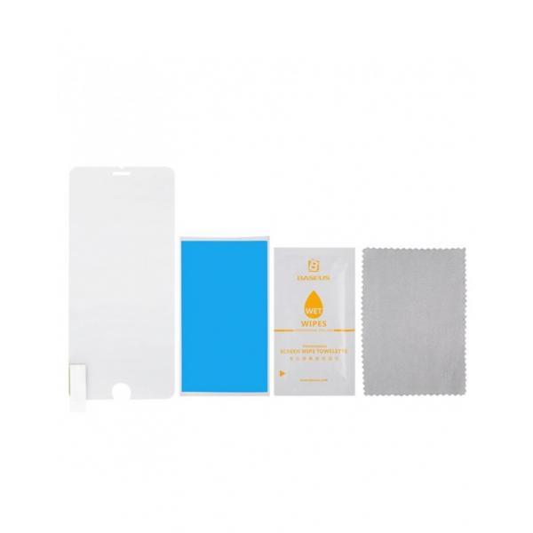 """Sticla securizata 0.2 mm protectie ecran pentru iPhone 6 Plus 5.5"""" 1"""