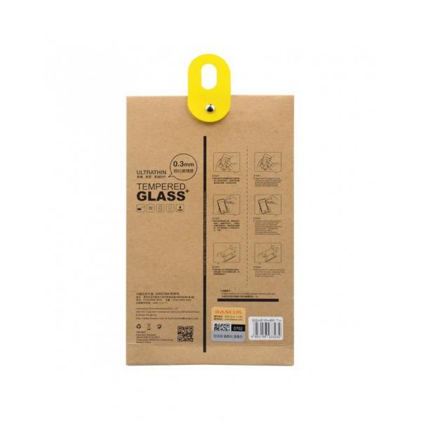 """Sticla securizata 0.2 mm protectie ecran pentru iPhone 6 Plus 5.5"""" 3"""