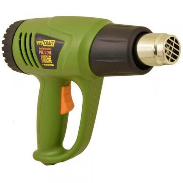Feon industrial Procraft PH2200E,2200W, 600°C 0