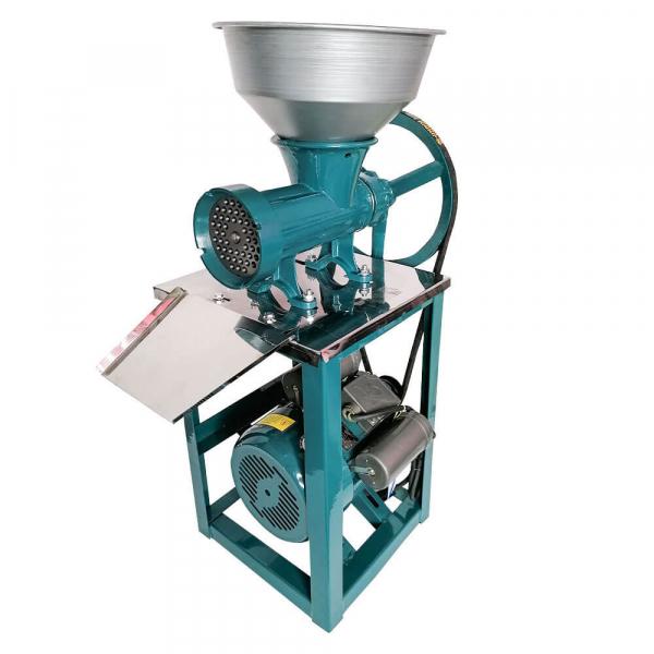 Masina electrica de tocat carne nr. 32, 3.0 KW, 1400 Rpm, Brillo 0