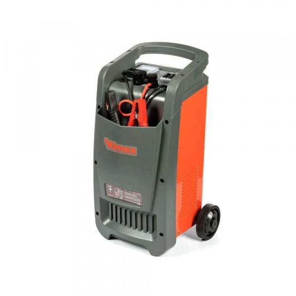 Robot incarcare auto 20-1550 Ah CD-630 Almaz, AZ-SE001 0