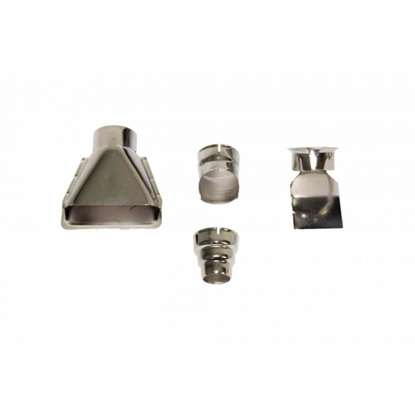 Feon industrial ELPROM EFP-2500-3EC, 2500W, 600°C 1