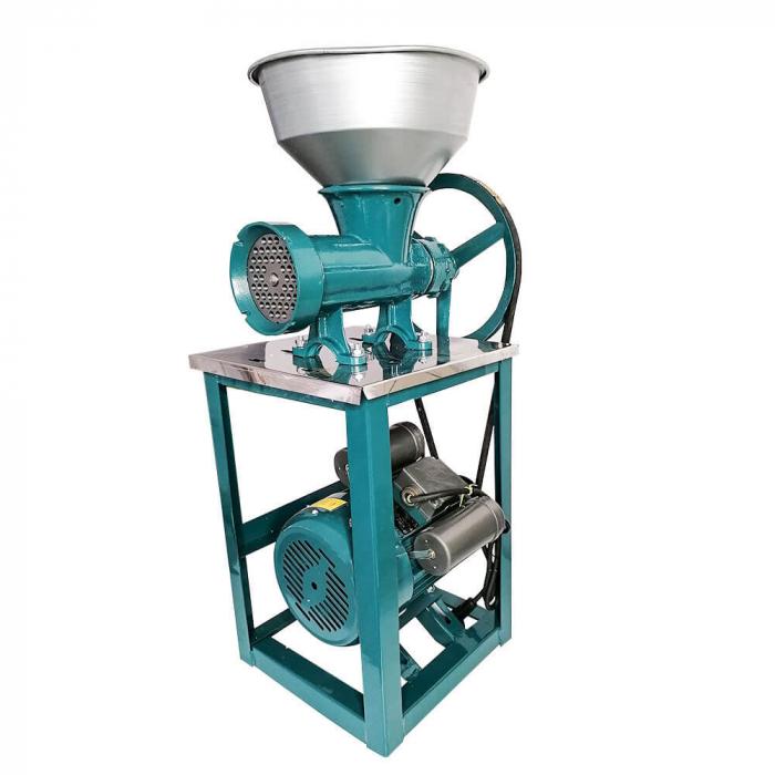 Masina electrica de tocat carne nr. 32, 1.5 KW, 1400 Rpm, FERMAX [3]