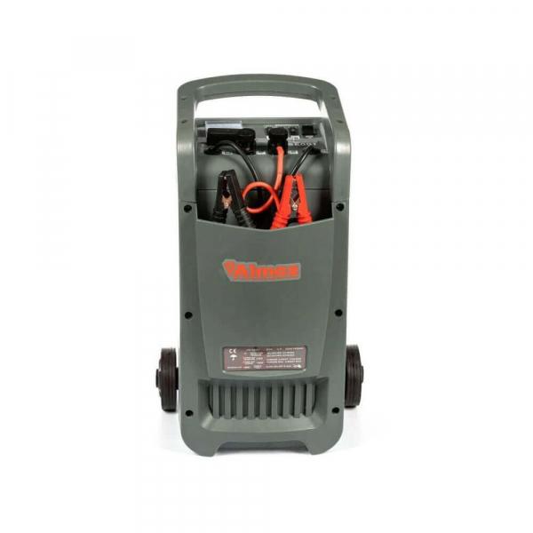 Robot incarcare auto 20-1550 Ah CD-630 Almaz, AZ-SE001 1