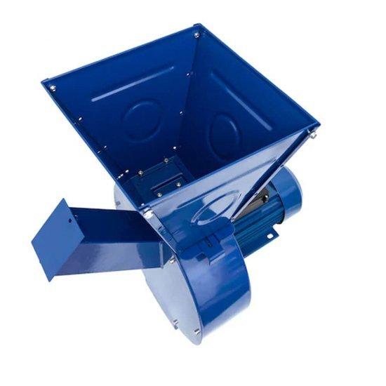 Moara cu ciocanele 3.5KW, 350Kg/Ora ( 2 in 1 ), ALPIN Profi (CM-1.5G) pentru macinat cereale si stiuleti 1