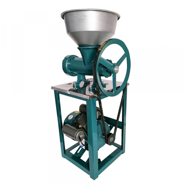 Masina electrica de tocat carne nr. 32, 3.0 KW, 1400 Rpm, Brillo 3