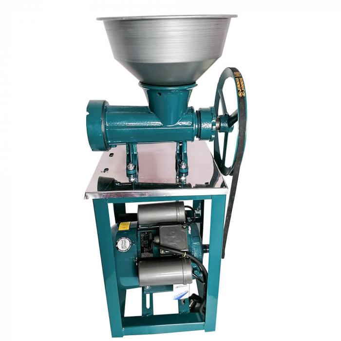 Masina electrica de tocat carne nr. 32, 1.5 KW, 1400 Rpm, FERMAX [1]