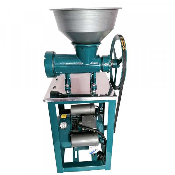 Masina electrica de tocat carne nr. 32, 3.0 KW, 1400 Rpm, Brillo 4