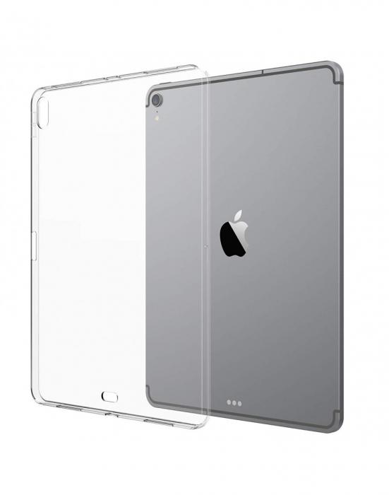 """Carcasa de protectie din gel TPU pentru iPad Pro 11"""" (2018) 0"""