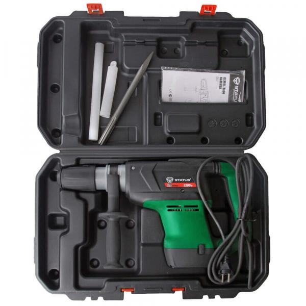 Ciocan Demolator STATUS MH1200, 1200W, 12J, 3500bpm, SD-Max 5