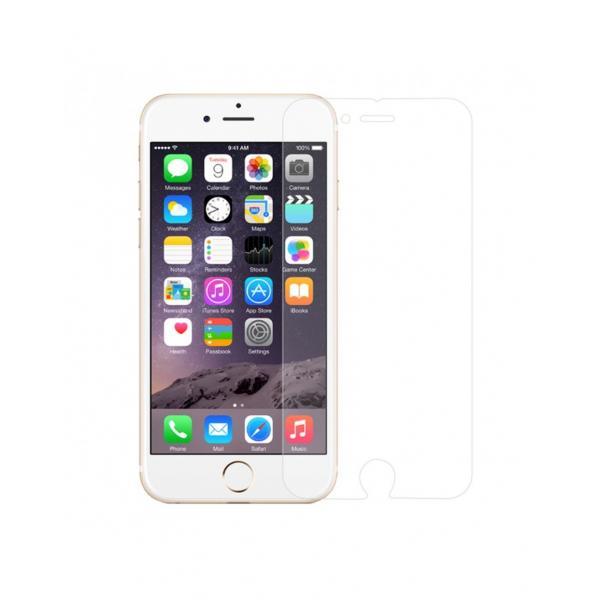 Sticla securizata mata 0.3mm protectie ecran pentru iPhone 6s / 6 4.7 inch 0