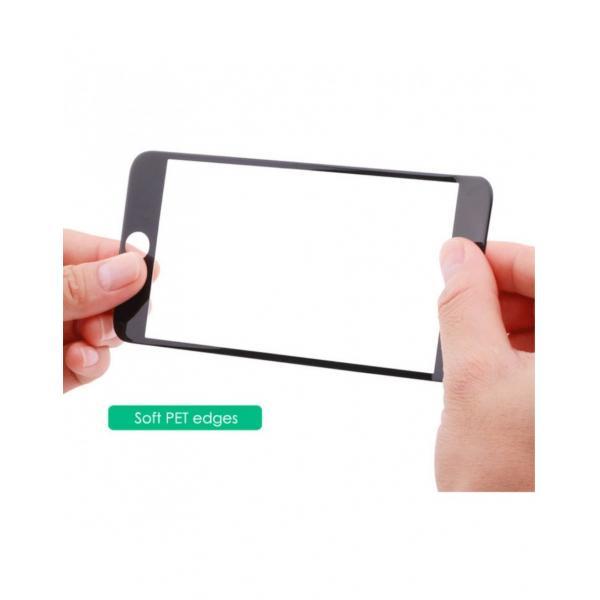 Sticla securizata protectie ecran completa pentru iPhone 7 / 8 Plus 0