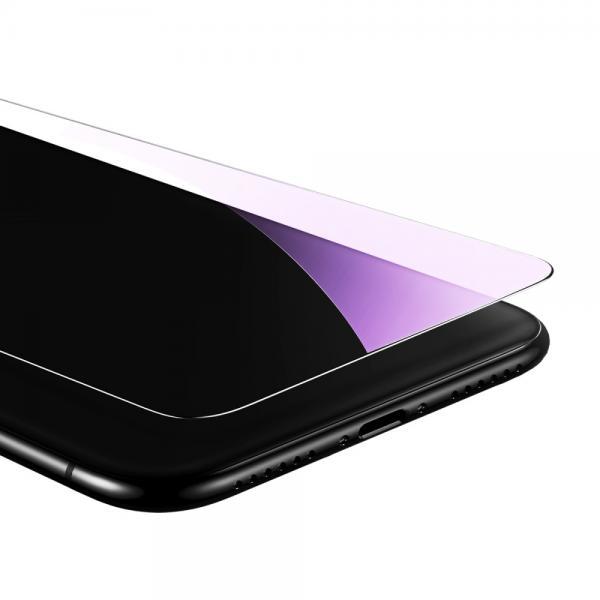 Pachet sticle securizate protectie fata spate pentru iPhone X 3