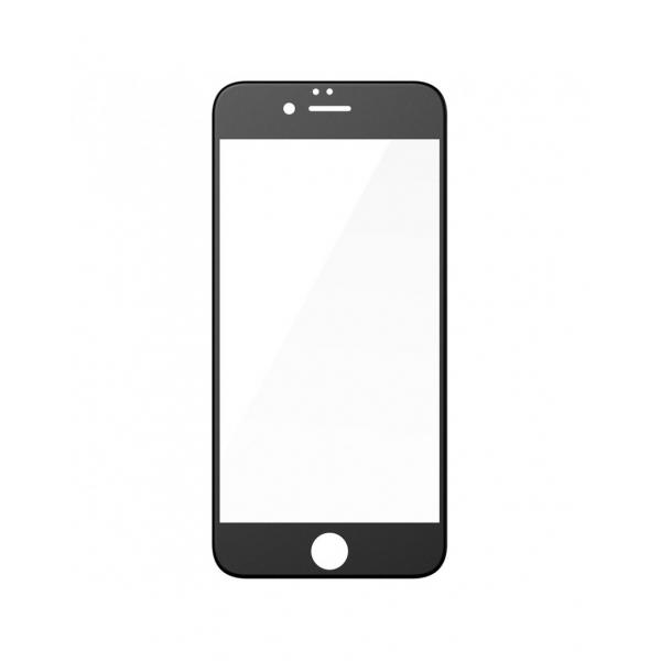 Sticla securizata protectie ecran BASEUS pentru iPhone 6 Plus / 6S Plus 5.5 inch, neagra
