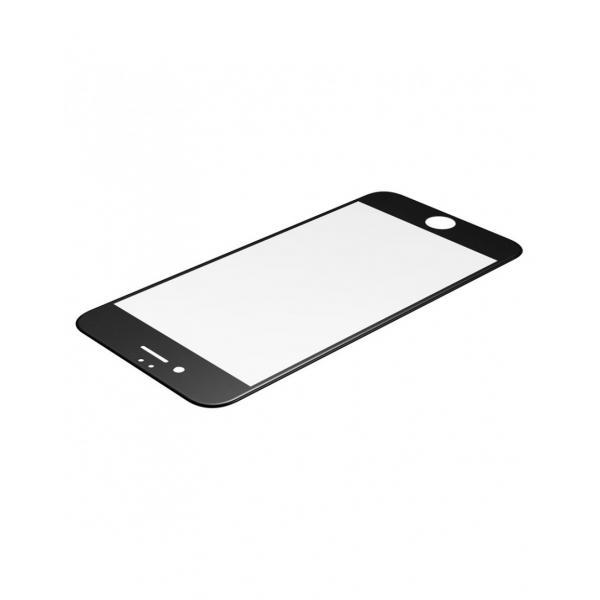 Sticla securizata protectie ecran BASEUS pentru iPhone 6 Plus / 6S Plus 5.5 inch, neagra 2