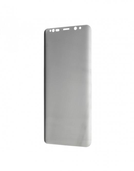Sticla securizata protectie ecran completa anti-spy pentru Samsung Galaxy Note 8 1