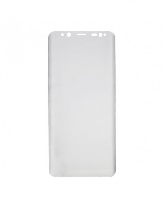 Sticla securizata protectie ecran completa anti-spy pentru Samsung Galaxy Note 8 2