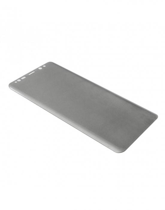 Sticla securizata protectie ecran completa anti-spy pentru Samsung Galaxy Note 8 3