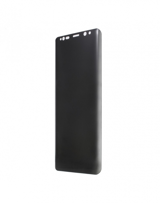 Sticla securizata protectie ecran completa anti-spy pentru Samsung Galaxy Note 8 4
