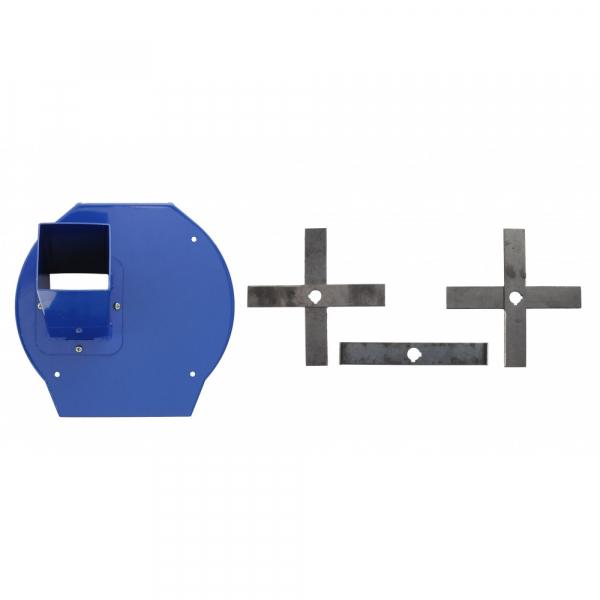 Accesoriu pentru moara format din capac si cutite, Procraft 0